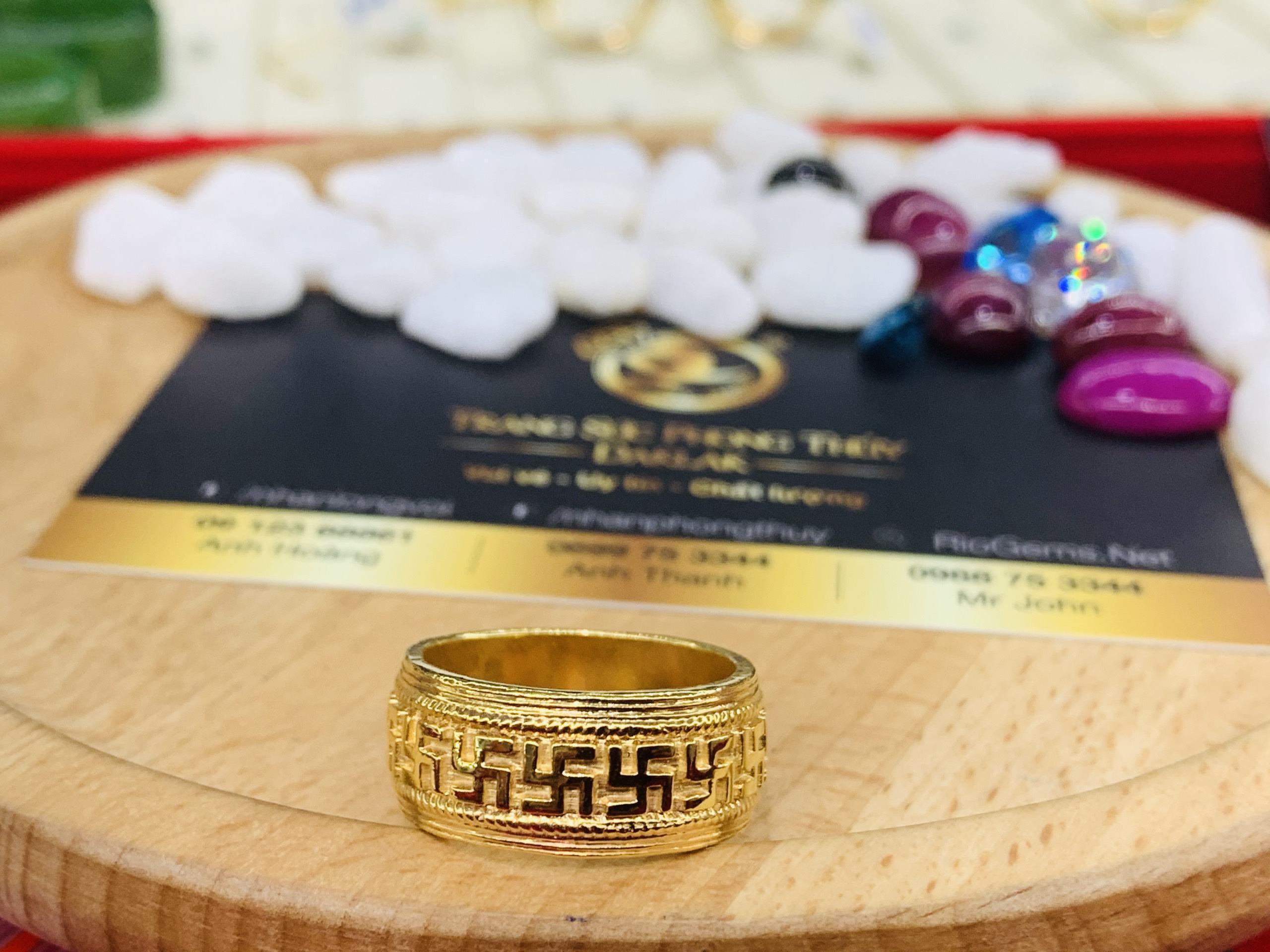 nhan nam chu van vang phong thuy riogems (11)