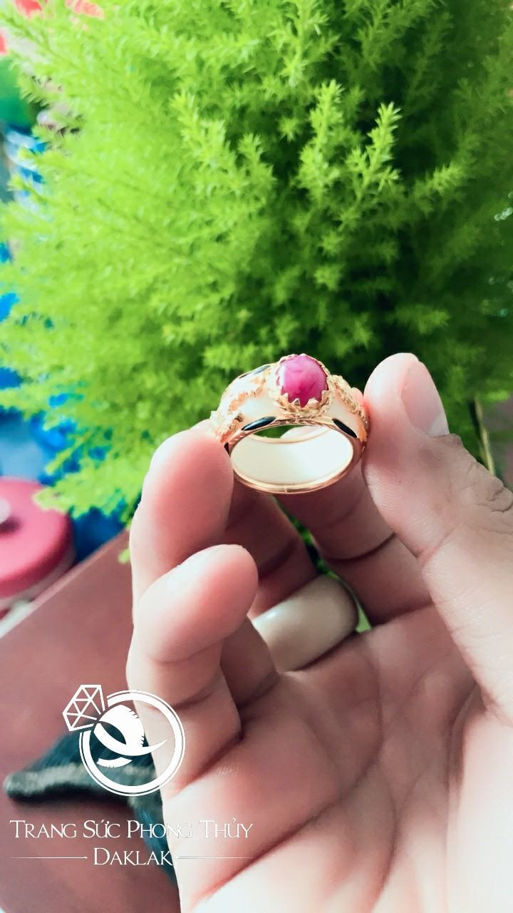 nhan phong thuy rong phung rubi sao riogems (2)