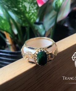nhan-phong-thuy-rong-phung-saphia-xanh-luc-riogems