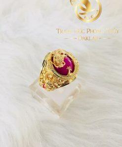 nhan rong cuon 3d ruby (1)