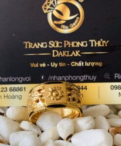 nhan rong phong thuy lua vang (1)