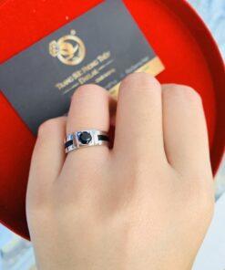 nlv trang sapphire 1