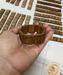 Mẫu vòng tay trầm hương chất lượng của RIOGEMs