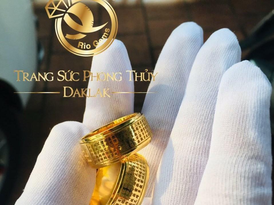 Vàng 10K được ưu tiên trong sản xuất trang sức