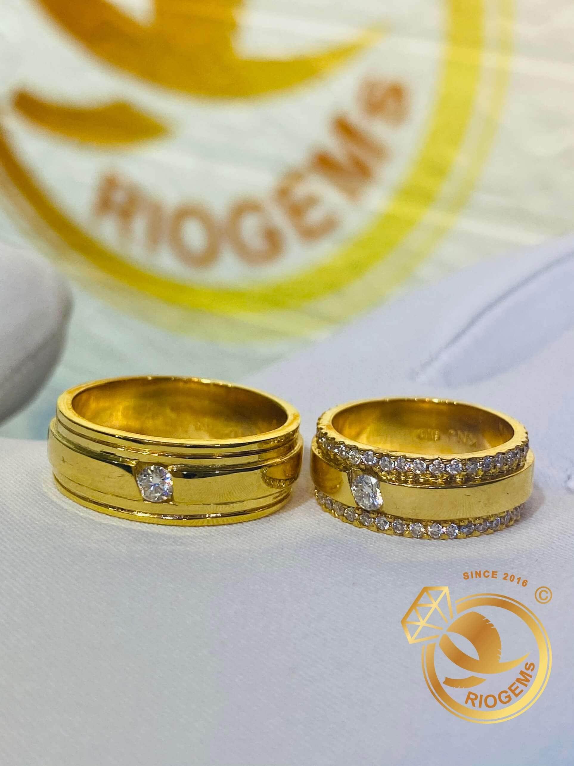 Nhẫnkỷ niệm10 nămngày cưới