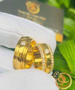 Nhẫnkỷ niệm30 nămngày cưới