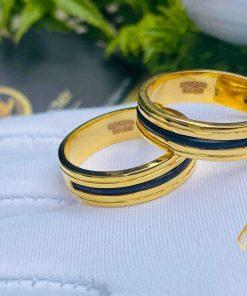 Nhẫn đôi lông voi