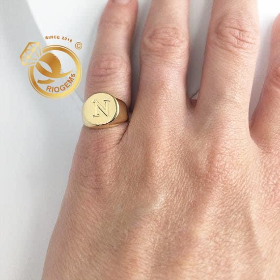 Nhẫn Spinel dành cho nam và nữ