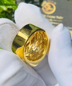 Nhẫn nam vàng cao cấp